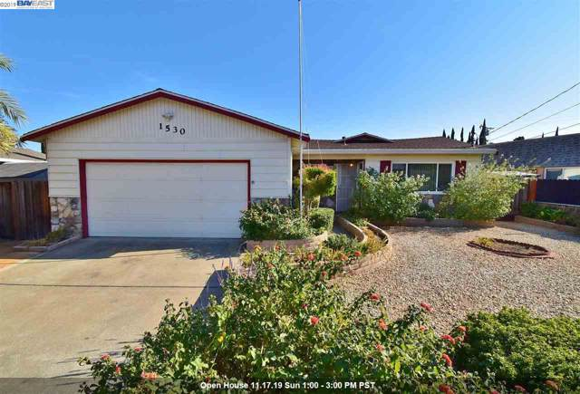 1530 Claycord Ave, Concord, CA 94521 (#BE40888441) :: The Gilmartin Group