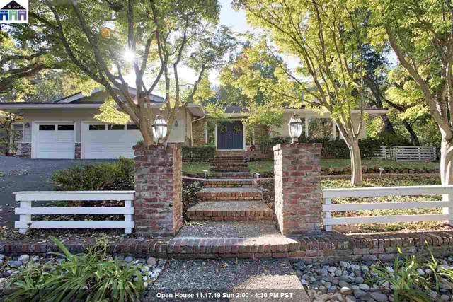 1611 Shangri La Ct, Lafayette, CA 94549 (#MR40888444) :: Intero Real Estate