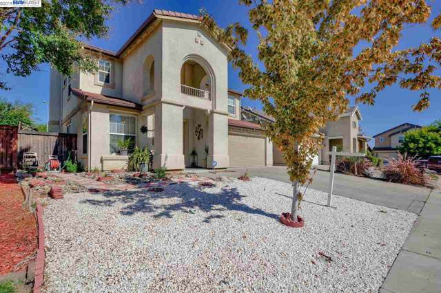 2611 Ranchwood Dr, Brentwood, CA 94513 (#BE40888631) :: The Sean Cooper Real Estate Group