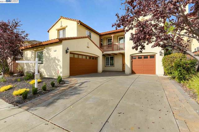 3318 Rutherglen Dr, San Ramon, CA 94582 (#BE40888829) :: Live Play Silicon Valley