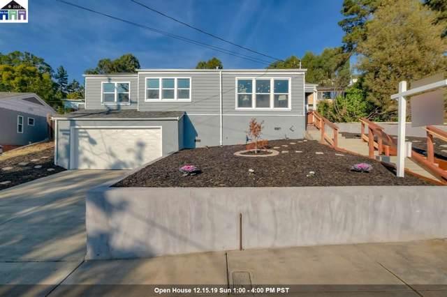 4649 Fieldbrook Road, Oakland, CA 94619 (#MR40889004) :: The Kulda Real Estate Group