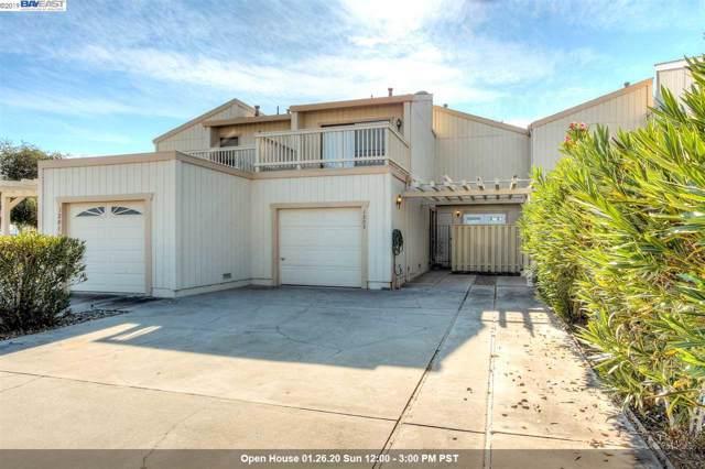 1203 Marina Cir, Discovery Bay, CA 94505 (#BE40889130) :: The Kulda Real Estate Group