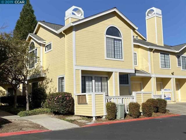 111 Devonwood, Hercules, CA 94547 (#CC40889132) :: The Kulda Real Estate Group