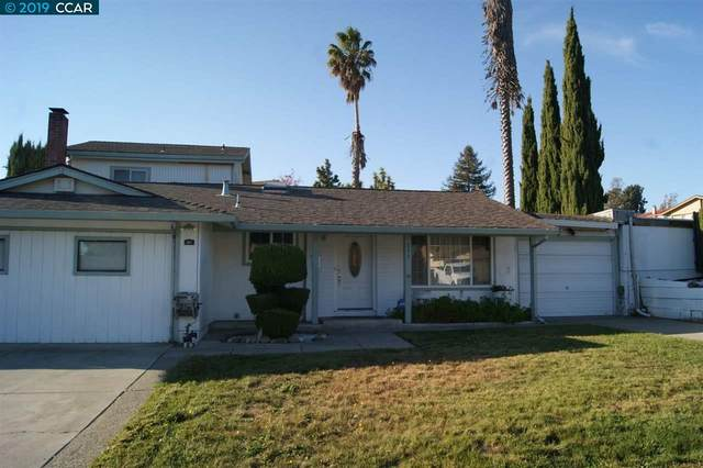 857 Windward Dr., Rodeo, CA 94572 (#CC40889229) :: Real Estate Experts