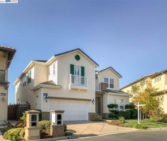 210 Carrick Circle, Hayward, CA 94542 (#BE40889256) :: The Goss Real Estate Group, Keller Williams Bay Area Estates
