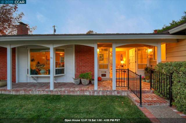 607 Sitka Dr, Walnut Creek, CA 94598 (#CC40889262) :: Live Play Silicon Valley