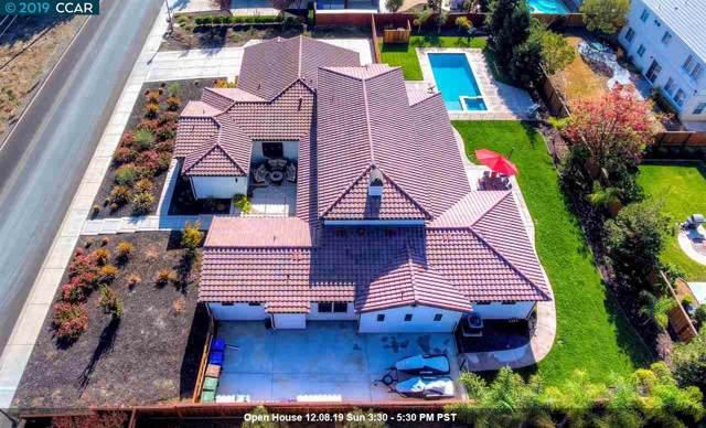 1605 Lone Oak Rd, Brentwood, CA 94513 (#CC40889431) :: The Sean Cooper Real Estate Group