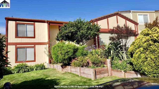 4029 Mozart, El Sobrante, CA 94803 (#MR40889527) :: Live Play Silicon Valley
