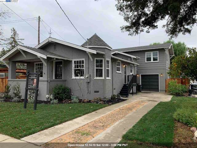 941 S G Street, Livermore, CA 94550 (#BE40890125) :: The Kulda Real Estate Group
