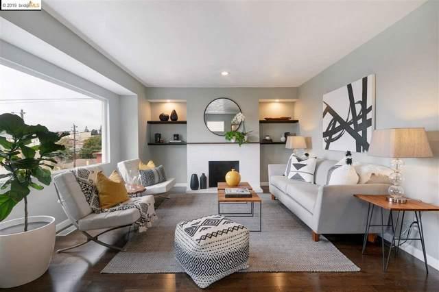 4030 Elston Ave, Oakland, CA 94602 (#EB40890565) :: The Goss Real Estate Group, Keller Williams Bay Area Estates
