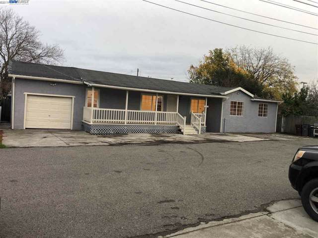 21590 Princeton St, Hayward, CA 94541 (#BE40890816) :: RE/MAX Real Estate Services