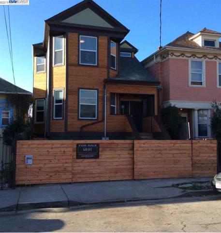 3107 Filbert, Oakland, CA 94607 (#BE40891118) :: The Kulda Real Estate Group
