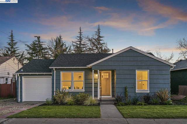 1429 Virginia St, San Leandro, CA 94577 (#BE40891861) :: The Kulda Real Estate Group