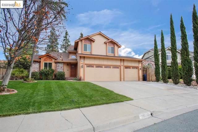 3828 Rockford Dr, Antioch, CA 94509 (#EB40891988) :: The Goss Real Estate Group, Keller Williams Bay Area Estates