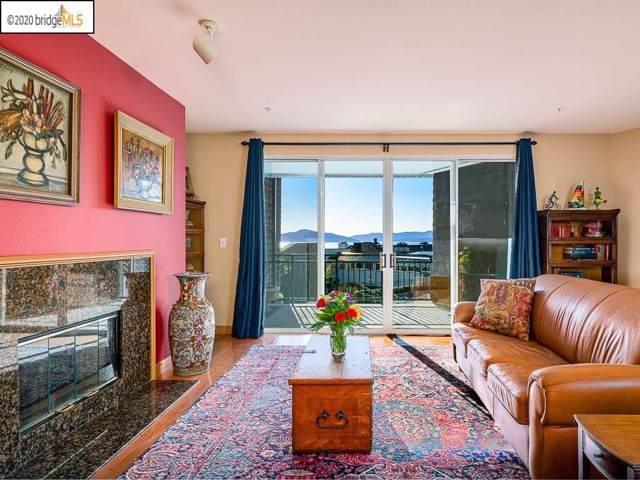 1400 Pinnacle Ct, Richmond, CA 94801 (#EB40892038) :: Strock Real Estate