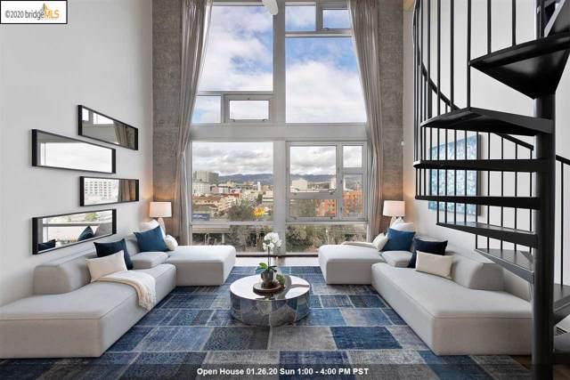 311 Oak St, Oakland, CA 94607 (#EB40892053) :: Strock Real Estate