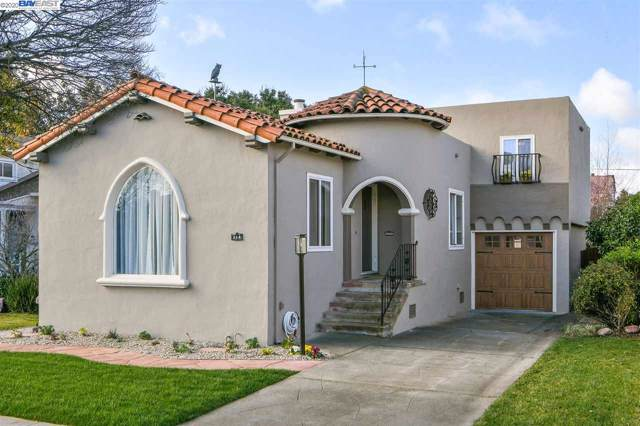 114 Haight Ave, Alameda, CA 94501 (#BE40892109) :: The Sean Cooper Real Estate Group