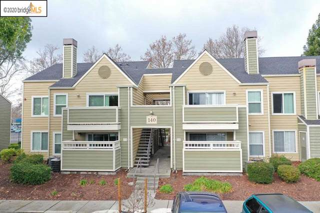 140 Reflections Dr, San Ramon, CA 94583 (#EB40892451) :: The Kulda Real Estate Group