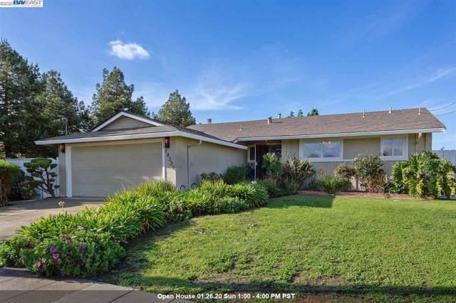 28333 Sparrow Rd, Hayward, CA 94545 (#BE40892625) :: Strock Real Estate