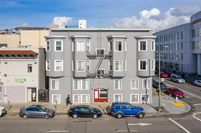 150 11th Street, Oakland, CA 94607 (#MR40893603) :: Live Play Silicon Valley