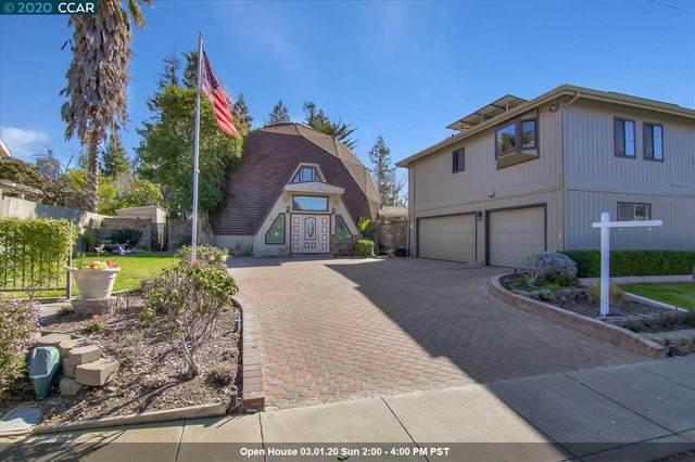 1568 Kent Way, Concord, CA 94521 (#CC40895113) :: Strock Real Estate