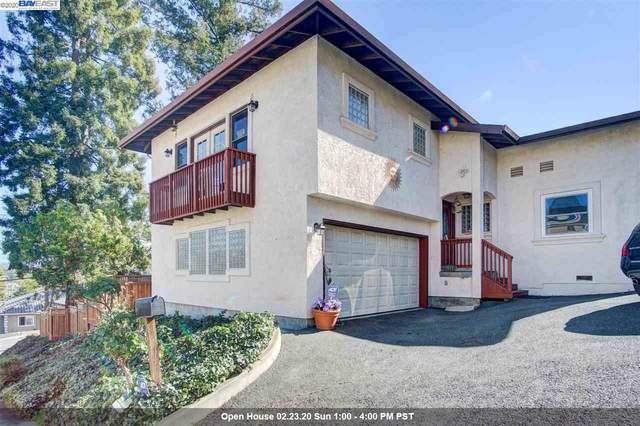 2971 Dominic Ct, Castro Valley, CA 94546 (#BE40895416) :: Keller Williams - The Rose Group
