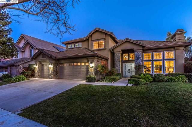 625 Rutherford Circle, Brentwood, CA 94513 (#BE40895728) :: Robert Balina | Synergize Realty
