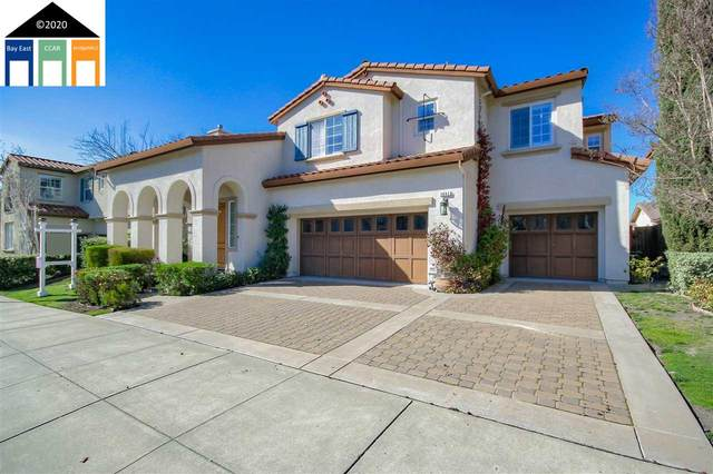2893 Bethany Rd, San Ramon, CA 94582 (#MR40895832) :: Real Estate Experts
