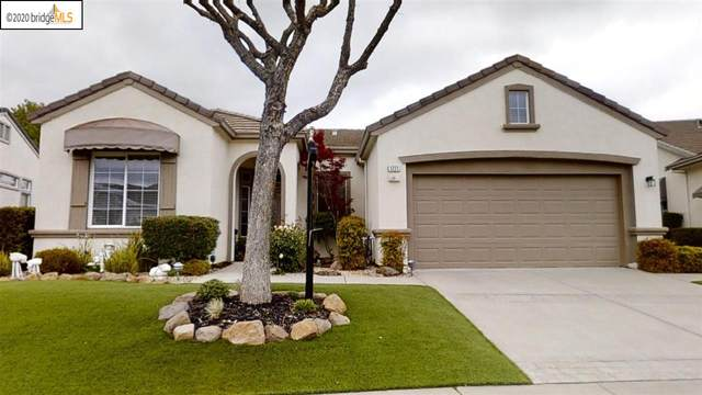 1771 Kent Dr, Brentwood, CA 94513 (#EB40895967) :: RE/MAX Real Estate Services