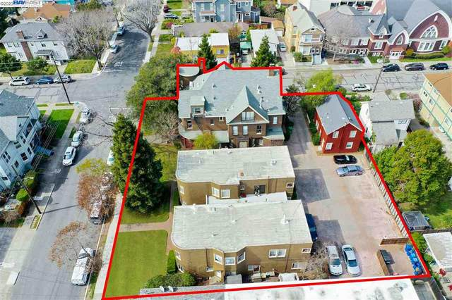 2005 Alameda Ave, Alameda, CA 94501 (#BE40896530) :: The Kulda Real Estate Group
