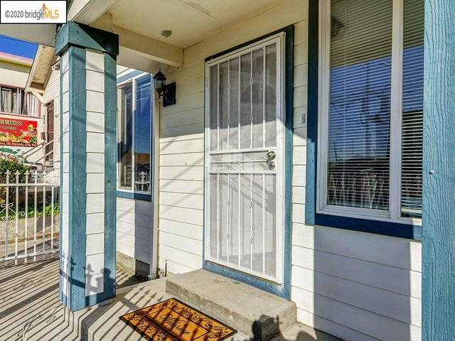 536 Harbour Way, Richmond, CA 94801 (#EB40897050) :: Real Estate Experts
