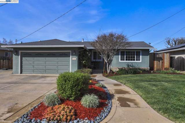 41467 Trenouth St, Fremont, CA 94538 (#BE40898038) :: The Kulda Real Estate Group