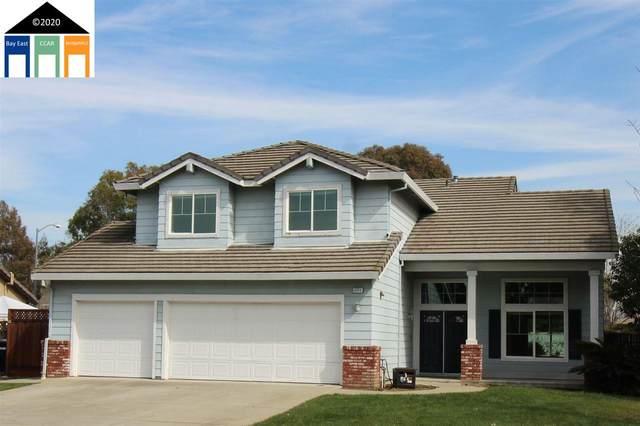 5771 Rainflower Dr, Livermore, CA 94551 (#MR40898100) :: Alex Brant Properties