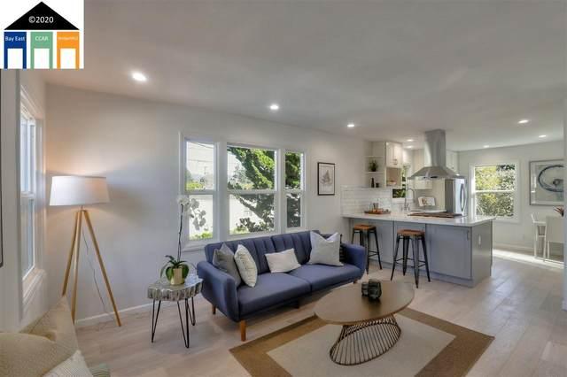 1604 Belvedere Ave, Berkeley, CA 94702 (#MR40898182) :: Intero Real Estate