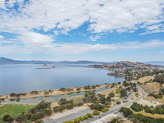 1301 Quarry Ct 303, Richmond, CA 94801 (#BE40917130) :: The Kulda Real Estate Group