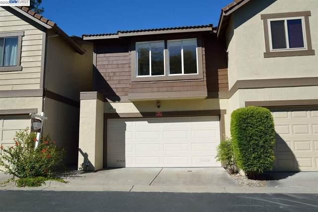 36184 Potel Cmn, Fremont, CA 94536 (#BE40917634) :: Strock Real Estate