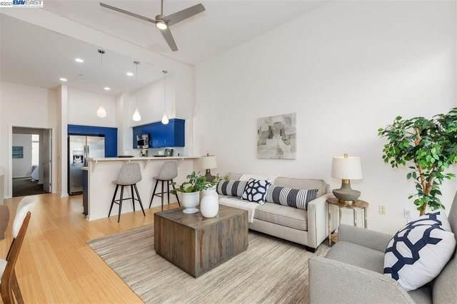 630 Thomas L Berkley Way 707, Oakland, CA 94612 (#BE40938520) :: Intero Real Estate