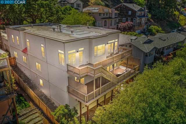 264 Sheridan Rd., Oakland, CA 94618 (#CC40939326) :: Paymon Real Estate Group