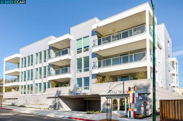 1954 Trinity Ave 104, Walnut Creek, CA 94596 (#CC40944316) :: Paymon Real Estate Group