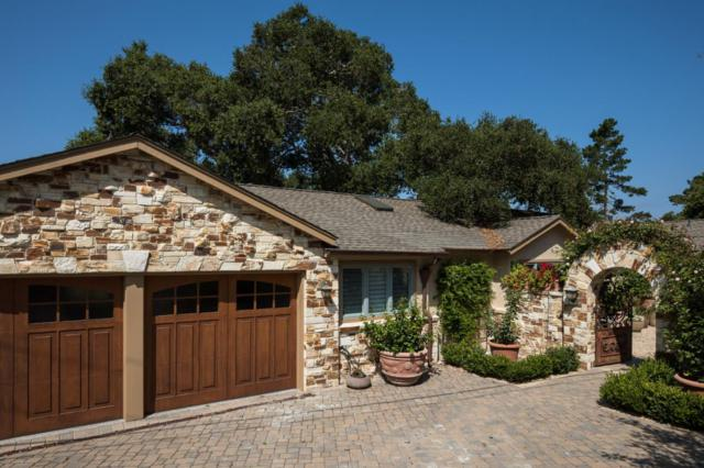 24205 San Pedro Ln, Carmel, CA 93923 (#ML81719286) :: The Warfel Gardin Group