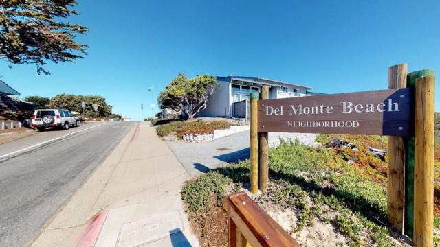 125 Surf Way 342, Monterey, CA 93940 (#ML81726912) :: The Warfel Gardin Group