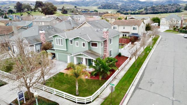 1129 1st St, San Juan Bautista, CA 95045 (#ML81734000) :: Julie Davis Sells Homes