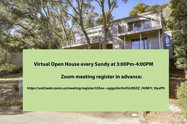 7 Bayberry St, Portola Valley, CA 94028 (#ML81782693) :: Alex Brant Properties