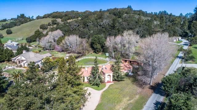 120 Taryn Ln, Watsonville, CA 95076 (#ML81783718) :: Strock Real Estate