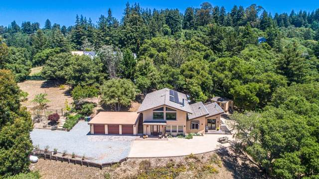 40 Pacific View Terrace, Watsonville, CA 95076 (#ML81794734) :: The Realty Society