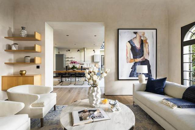 734 Seneca St, Palo Alto, CA 94301 (#ML81799054) :: Strock Real Estate