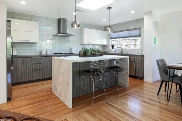 1520 Todd St, Mountain View, CA 94040 (#ML81812623) :: The Goss Real Estate Group, Keller Williams Bay Area Estates