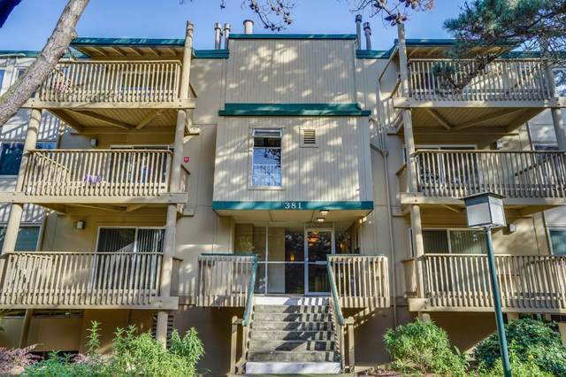 381 Half Moon Lane 107, Daly City, CA 94015 (#ML81824830) :: RE/MAX Gold