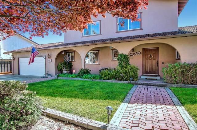 46 Washington St, San Juan Bautista, CA 95045 (#ML81834625) :: Intero Real Estate