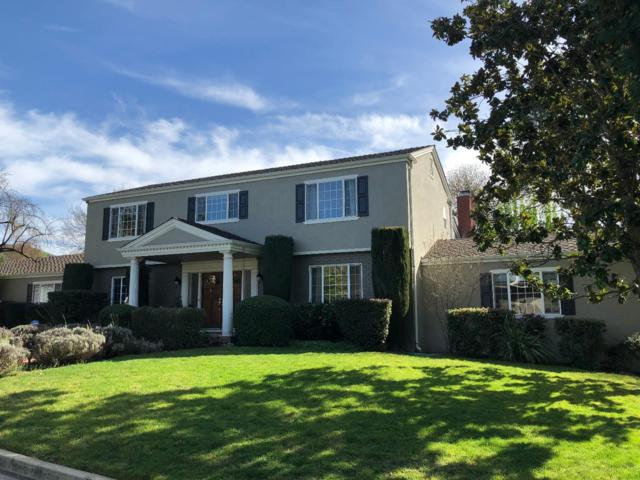 2342 Royal Oaks Dr, Alamo, CA 94507 (#ML81690810) :: Brett Jennings Real Estate Experts